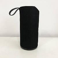 Колонка портативная bluetooth влагостойкая JBL TG-113 (аналог). Цвет: черный, фото 5