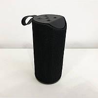 Колонка портативная bluetooth влагостойкая JBL TG-113 (аналог). Цвет: черный, фото 10