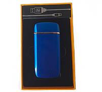 Зажигалка импульсная USB ZGP-70, фото 3
