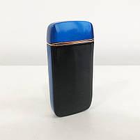 Зажигалка импульсная USB ZGP-70, фото 8