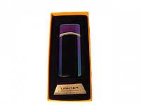 Зажигалка спиральная USB-H1, фото 3