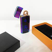 Зажигалка спиральная USB-H1, фото 10