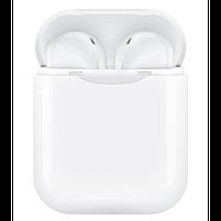 Беспроводные наушники с сенсорным управлением Unit i11 TWS Sensor Stereo Bluetooth 5.0. Цвет: белый, фото 3