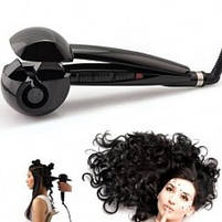 Щипцы аналог BALALISI Perfect Curl 2665. Цвет: черный, фото 2