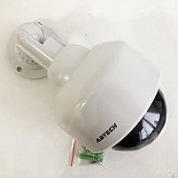 Муляж камеры CAMERA DUMMY 2000 с датчиком движения, фото 6