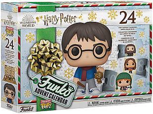 Адвент календарьFunkoФанко Гарри Поттер24 виниловых фигурки 2020Harry Potter2020 HP АС