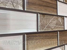 Декоративные панели из ПВХ «Листопад», фото 2