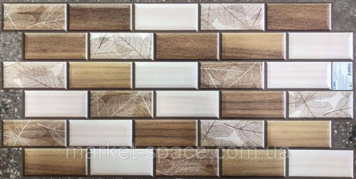 Декоративные панели из ПВХ «Листопад»