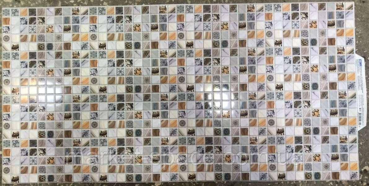 Декоративные панели из ПВХ «Флоренция»