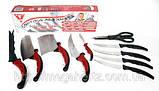 Ножи контур про (contour pro knives) набор ножей, фото 3