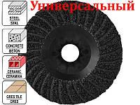 Универсальный шлифовальный диск для разных материалов Р24 Yato YT-83262