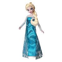 Кукла Эльза Ледяное сердце (Холодное сердце) Класическая / Elsa Classic Doll - Frozen 2015