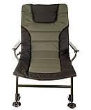 Карповое кресло Ranger Wide Carp SL-105 RA 2226, фото 3