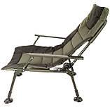 Карповое кресло Ranger Wide Carp SL-105 RA 2226, фото 5