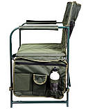 Кресло складное Ranger Гранд RA 2236, фото 3