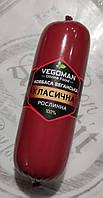 Ковбаса соєве без глютену VEGOMAN, 500г, фото 1