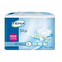 Подгузники TENA Slip Plus Large (30 шт.)