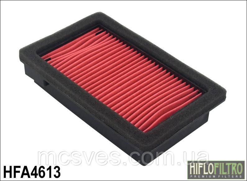 Фильтр воздушный HIFLO HFA4613