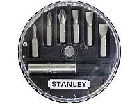 Набор профессиональных бит для шуруповёрта Stanley 1-68-735