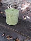 Шпагат полипропиленовый 1000 текс(1 кг-1000м), фото 9