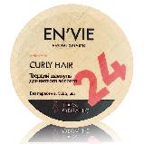 "Твердый шампунь для вьющихся волос ""Curly Hair"" 80 г. En`vie Natural Cosmetic, фото 2"