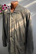 Куртка – вітровка чоловіча розмір l ( р-96), фото 2