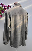 Куртка – вітровка чоловіча розмір l ( р-96), фото 3