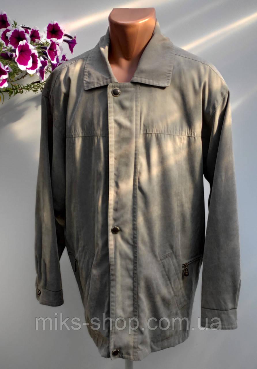 Куртка – вітровка чоловіча розмір l ( р-96)