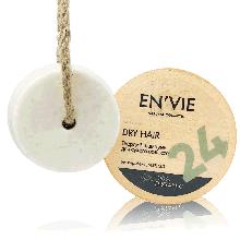 "Твердый шампунь для сухих и ломких волос ""Dry Hair"" 80 г. Envie Natural Cosmetic"