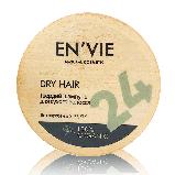 """Твердий шампунь для сухого і ламкого волосся """"Dry Hair"""" 80 р. Envie Natural Cosmetic, фото 2"""