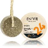 Твердий шампунь проти випадіння волосся HVOYA від EN'VIE LAB 80 р., фото 2