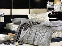 Комплект постельного белья Наша Швейка Бязь Calvin Klein Полуторный 150х215 см