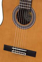 Классическая Гитара с Подключением VALENCIA VC504CE, фото 3
