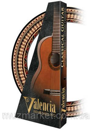 Классическая Гитара С Подключением VALENCIA VC604CE, фото 2