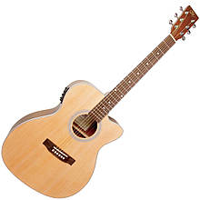 Електроакустична гітара SX SO204CE
