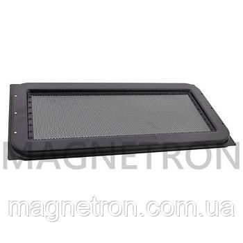 Защитный экран двери в сборе для СВЧ- печей Electrolux 5550409204