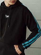 Спортивный костюм Staff black line, фото 2