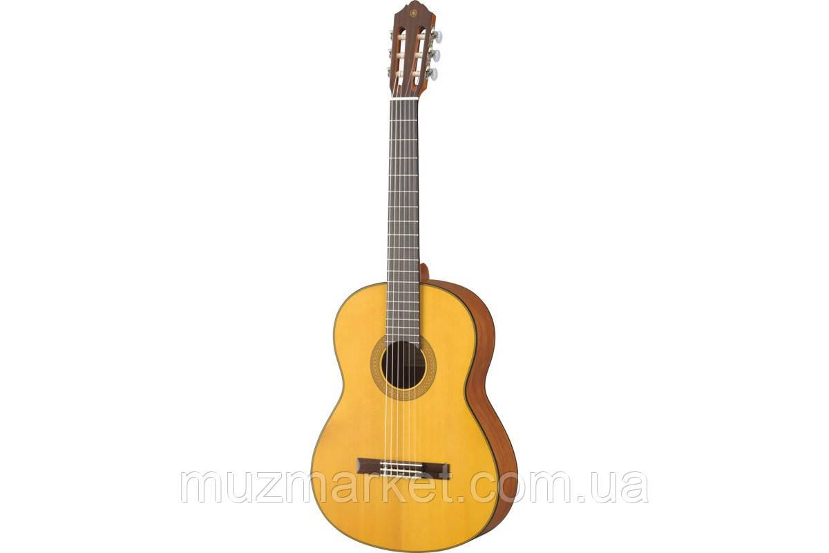 Гітара класична YAMAHA CG122MS