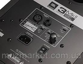 Активный студийный монитор JBL LSR 306P MKII, фото 3