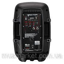 Портативная акустическая система HH Electronics VRE-8AG2, фото 3