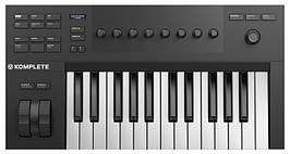 MIDI-клавіатура Native Instruments Komplete Kontrol A25