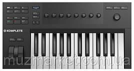 MIDI-клавиатура Native Instruments Komplete Kontrol A25