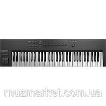 MIDI-клавіатура Native Instruments Komplete Kontrol A61