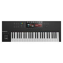MIDI-клавіатура Native Instruments Komplete Kontrol S49 MK2