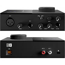 Аудиоинтерфейс Native Instruments Komplete Audio 1, фото 3