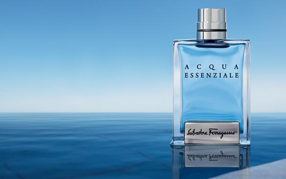 Мужская парфюмерия Salvatore Ferragamo (Сальваторе Феррагамо)