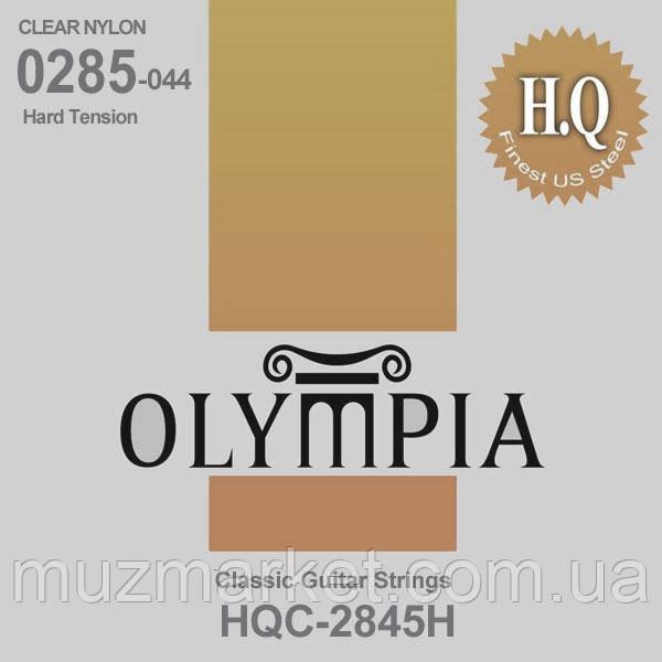 Струны Для Классической Гитары OLYMPIA HQC2845H