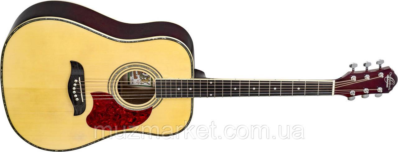 Акустическая гитара Washburn OG2N