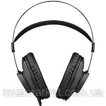 Навушники AKG K72, фото 3