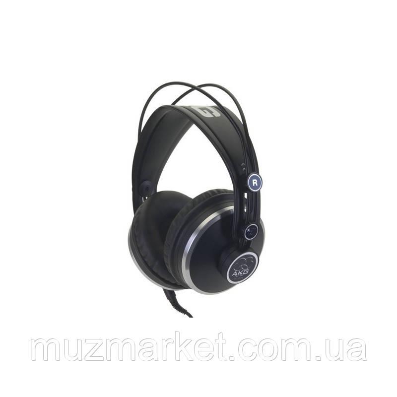 Навушники AKG K271 MK II